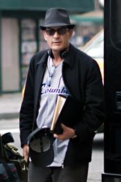 Charlie Sheen vende su mansión de 5 millones de euros