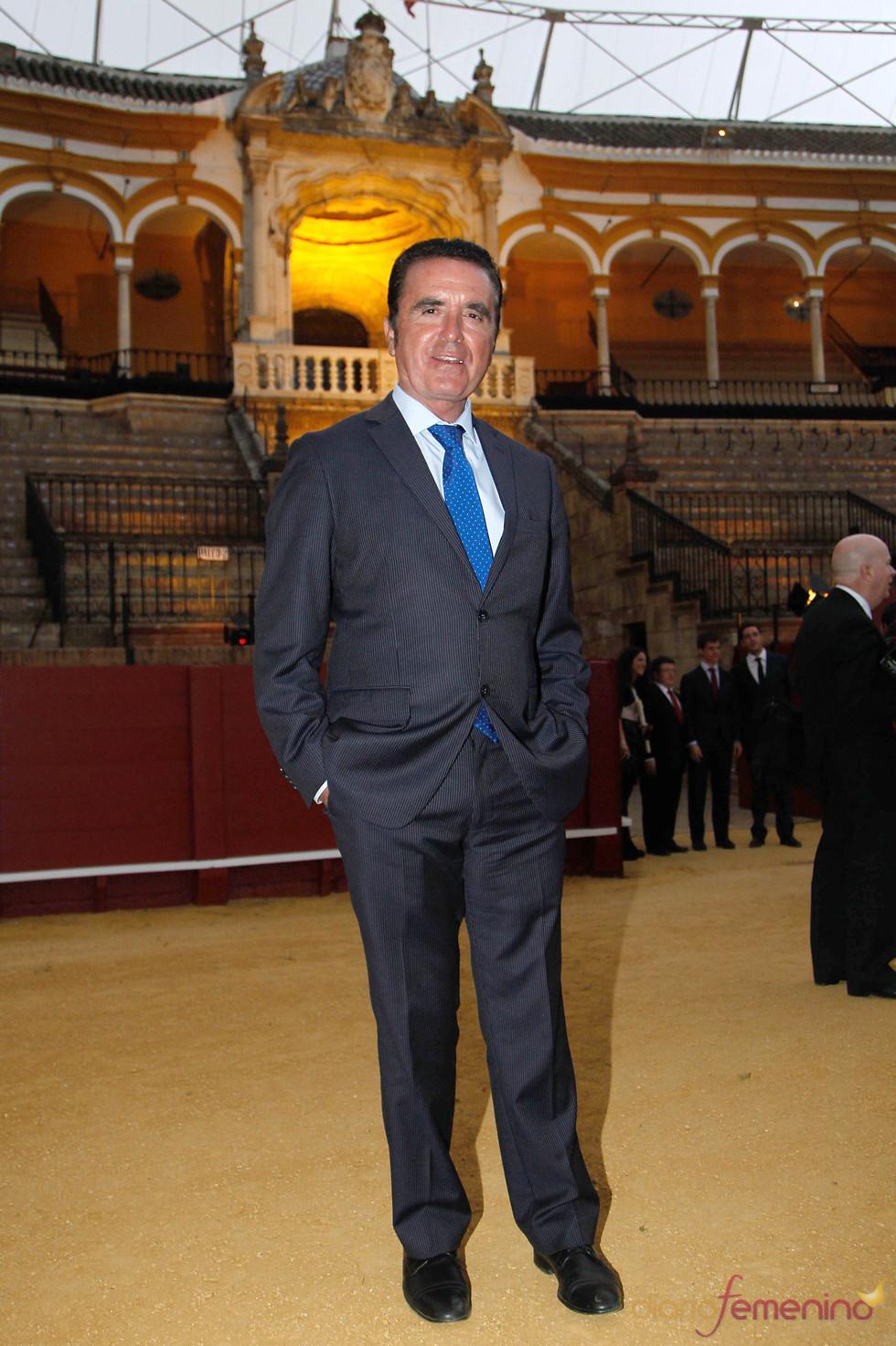 José Ortega Cano sufre un grave accidente de tráfico