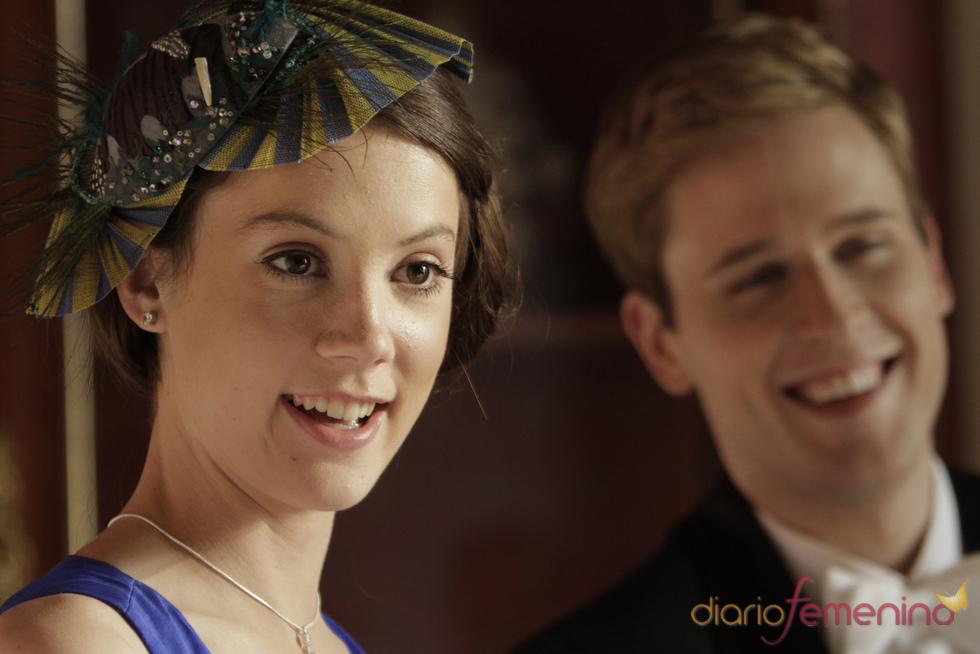 Rodaje de la película de Guillermo de Inglaterra y Kate Middleton