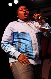 El rapero Sean Kingston, grave tras un accidente