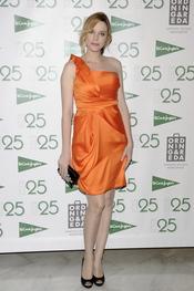 Carolina Bang en los Premios 'Club de las 25' 2011