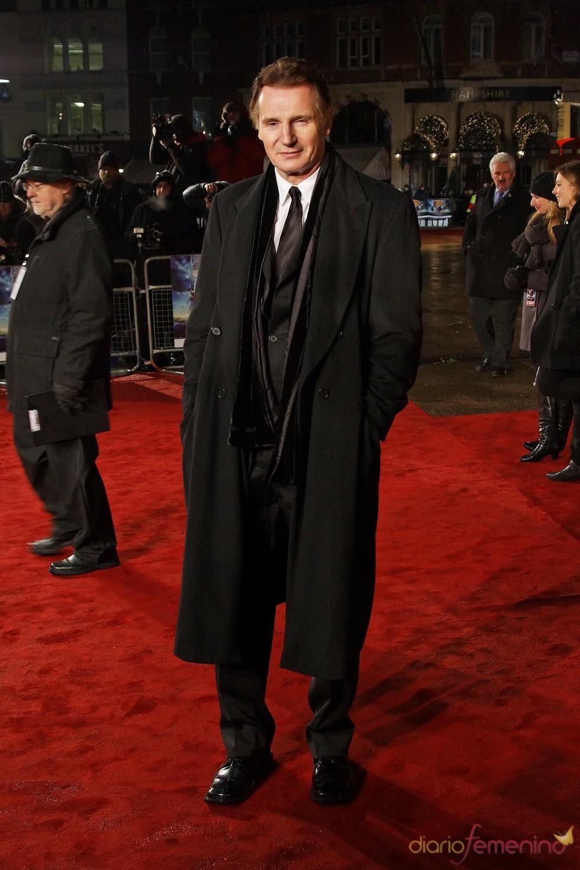 Liam Neeson protagonizará 'Furia de Titanes 2'
