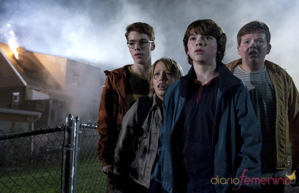 Imagen de la película 'Súper 8'