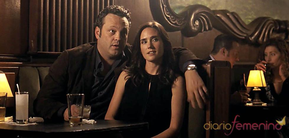 Vince Vaugh y Jennifer Connelly en '¡Qué dilema!'