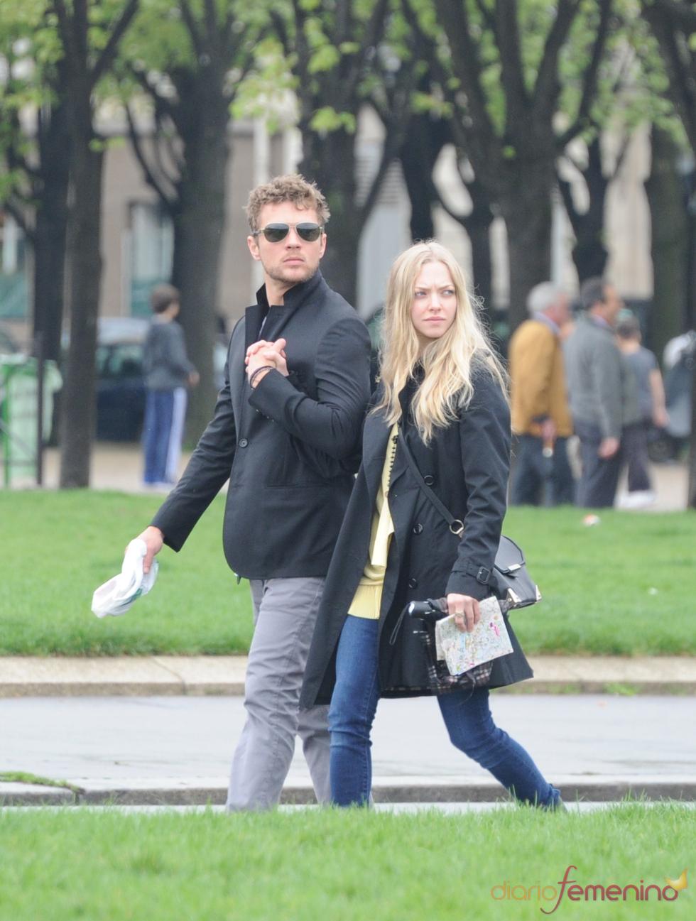 Amanda Seyfried y Ryan Philippe han roto