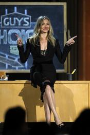 Cameron Díaz en la gala de los 'Spike TV's Guys Choice Awards'