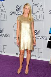 Naomi Watts en los Premios de Moda CFDA 2011