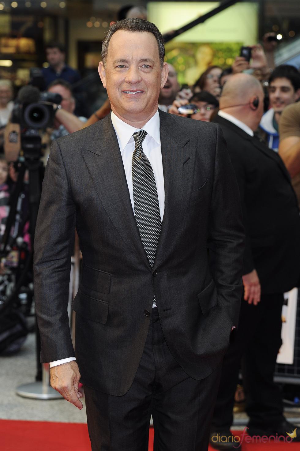 Tom Hanks estrena 'Larry Crowne'