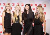 Heidi Klum presentará un programa para elegir a la próxima 'top model' alemana
