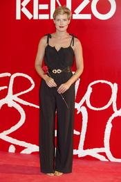 Tania Llasera en la fiesta de verano Kenzo 2011
