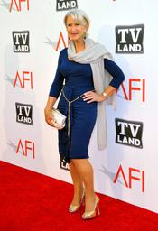 Helen Mirren en los Premios AFI 2011