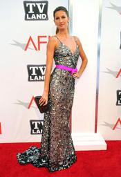 Gisele Bundchen en los Premios AFI 2011
