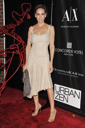 Sarah Jessica Parker en los Premios Urban Zen Stephan Weiss Apple