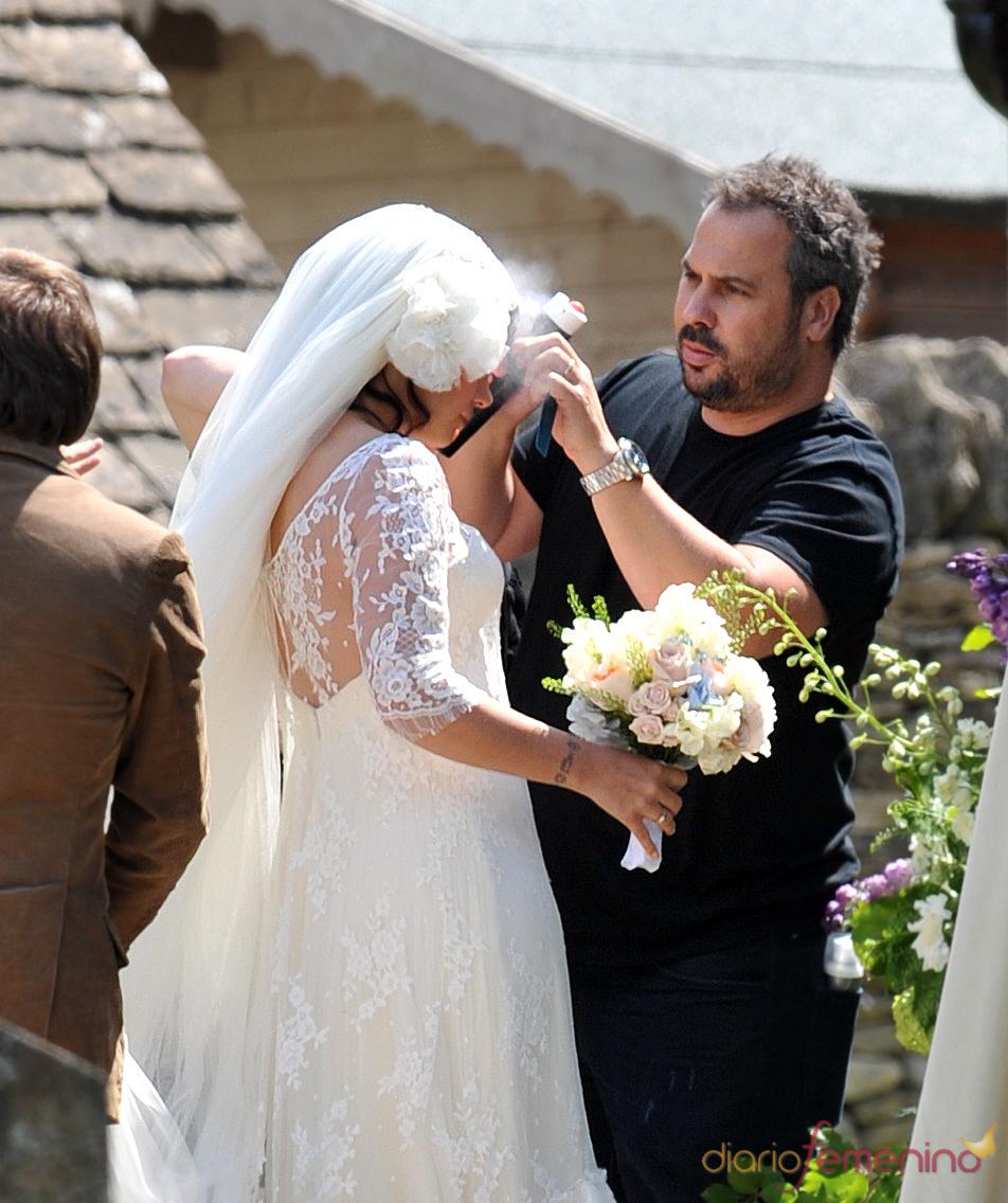 Velo boda Significado