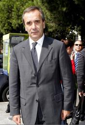 José Antonio Alonso se recupera del ictus cerebral