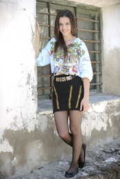 Sandra Blázquez estará en la serie 'Marieta'