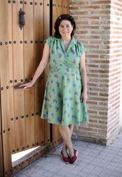 Luisa Martín estará en la serie 'Marieta'