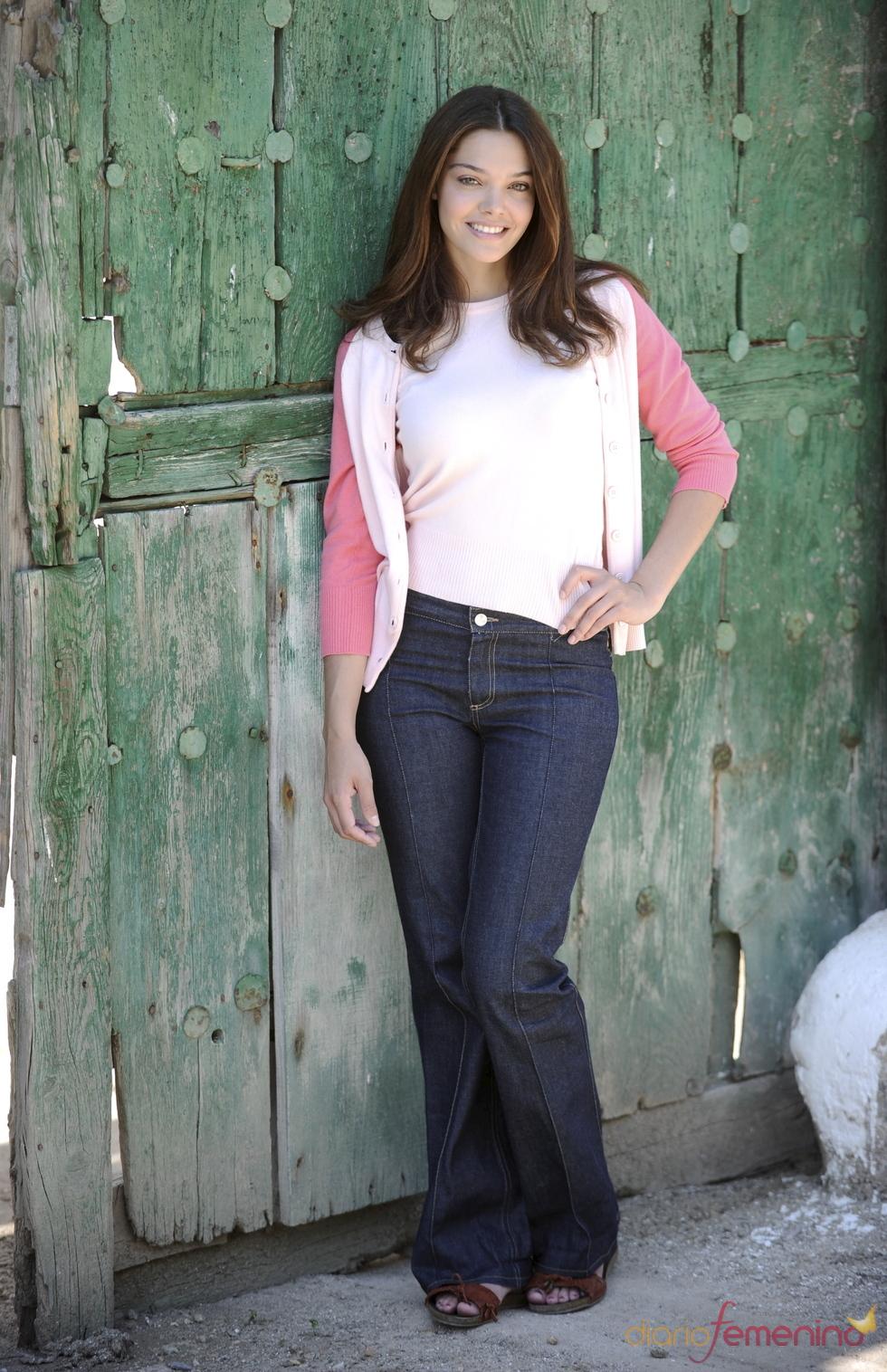Ana Rujas estará en la serie 'Marieta'