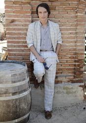 Josep Linuesa estará en la serie 'Marieta'