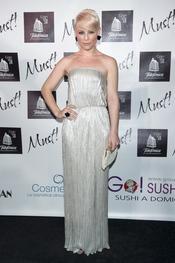 Soraya Arnelas en la gala de los premios Must 2011