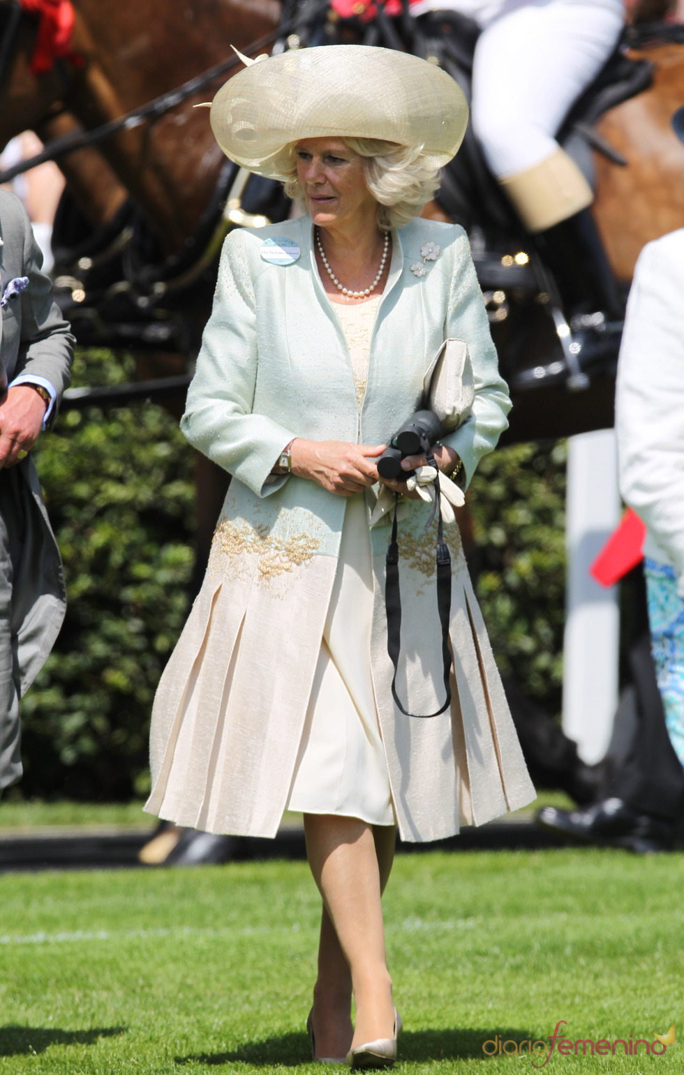 That camilla parker bowles nackt remarkable