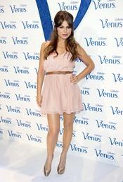 Marisa Jara en los Premios Venus de Diseño 2011