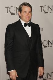 Matthew Broderick vuelve a los escenarios de Broadway