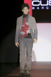 Desfile de Custo Barcelona en Miami Fashion Week