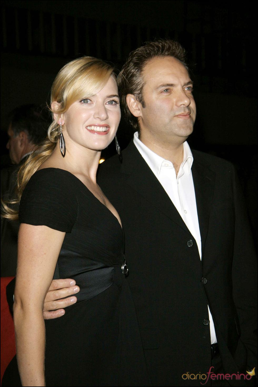 Kate Winslet y Sam Mendes se separan