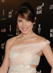 Elsa Pataky en la fiesta pre Oscars 2010