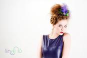 Lindi Lú: Diademas que dan vida al peinado