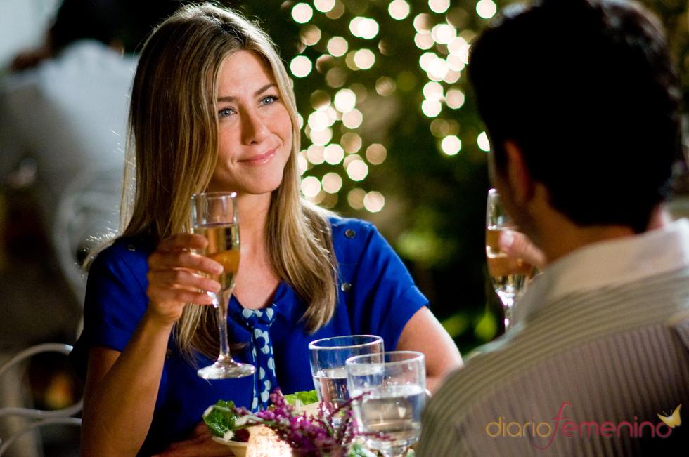 'Exposados': nueva película de Jennifer Aniston