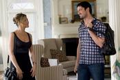 Butler y Aniston: una pareja poco común en 'Exposados'