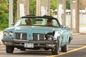 Jennifer Aniston y Gerard Butler, huyendo en 'Exposados'