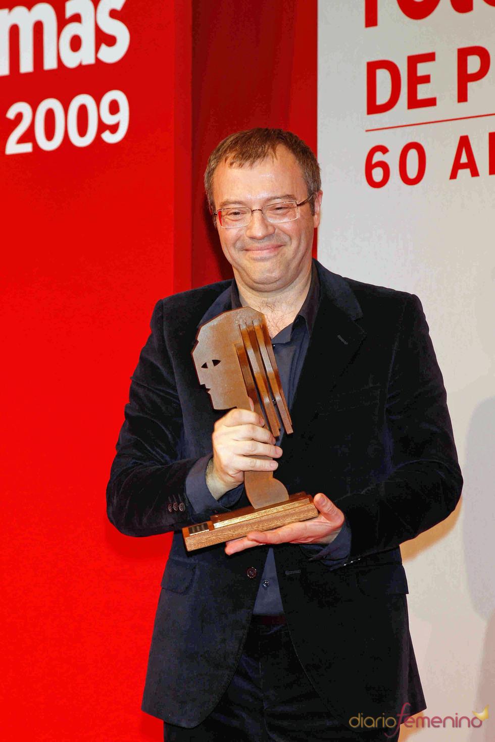 Premios Fotogramas de Plata 2009: Daniel Monzón
