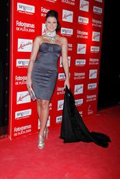 Fotogramas de Plata 2009: María Jesús Ruiz
