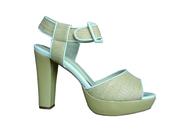 Zapato modelo Marisol de Mariló Dominguez