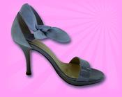 Zapato modelo Isabela de Mariló Dominguez
