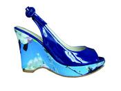 Zapato modelo CastaDiva de Mariló Dominguez