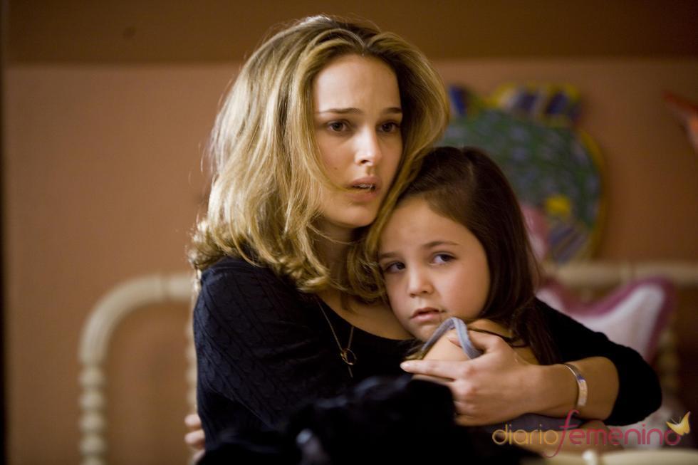 'Brothers', con Natalie Portman