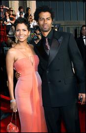 Halle Berry y Eric Benét poco después de los Oscar 2003: 7 meses hasta romper
