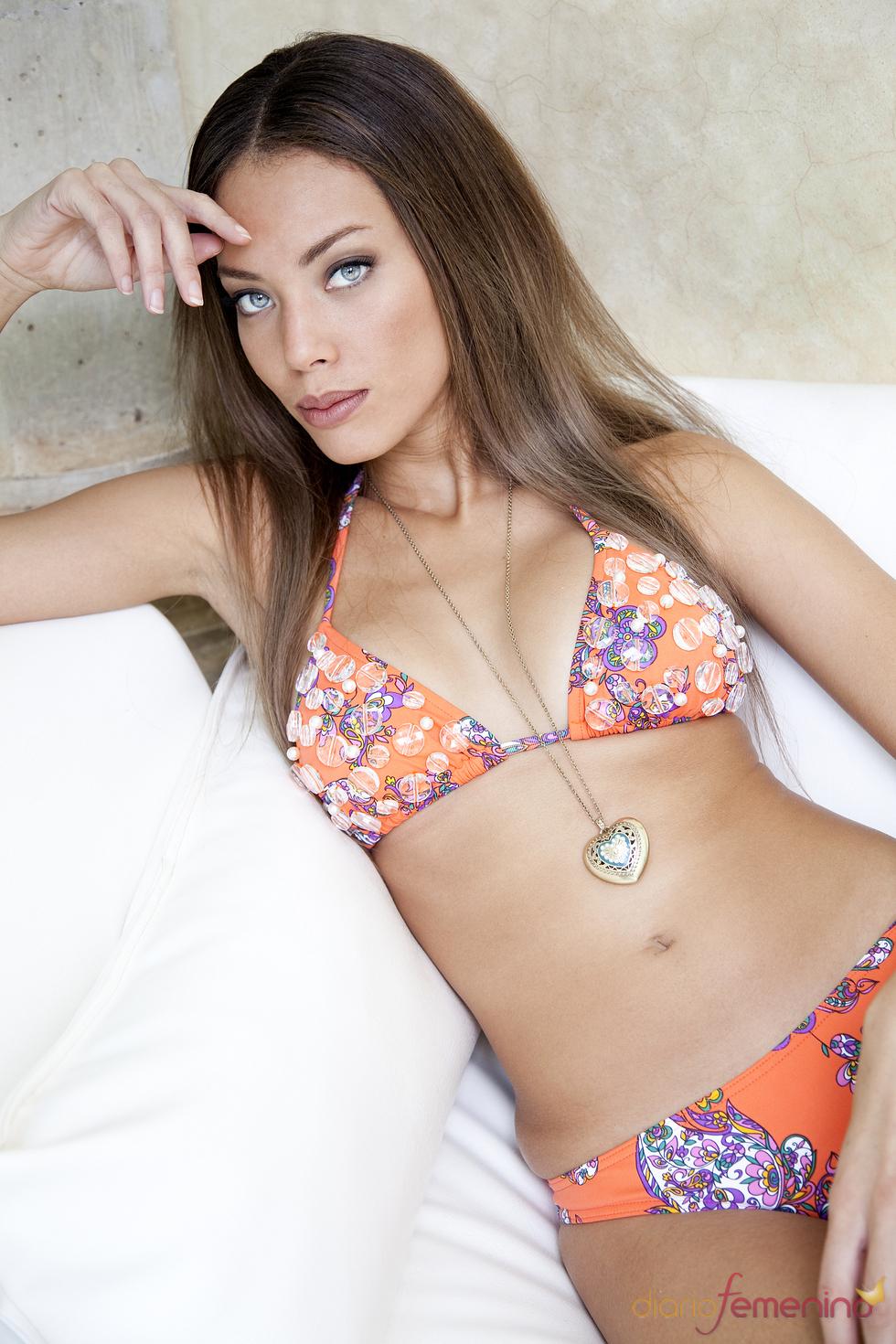Lenita: Bikini Pearl