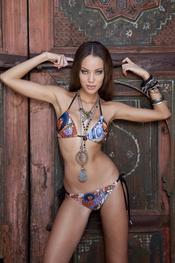 Lenita: Bikini Urban