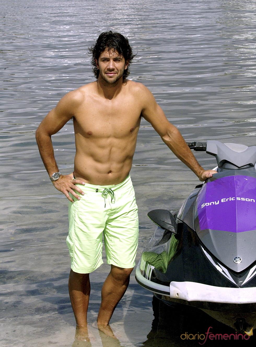 Fernando Verdasco en Miami