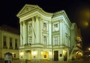 Teatro de los Estamentos en Praga