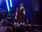 Justin Bieber en los Kids Choice Awards 2010