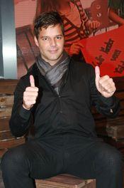 Ricky Martin confiesa su homosexualidad