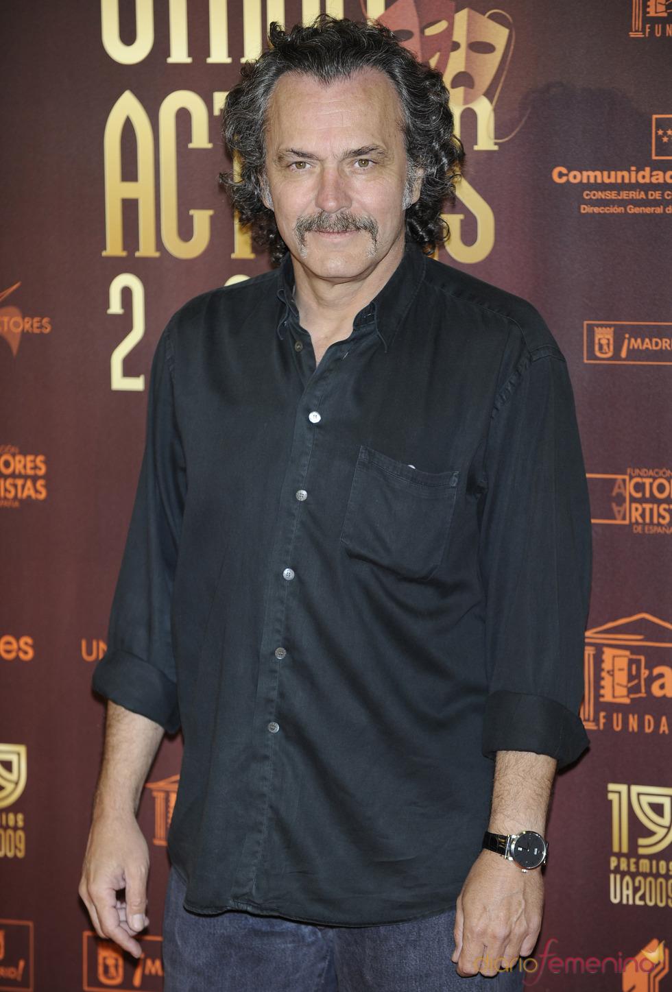 José Coronado en los XIX Premios de la Unión de Actores