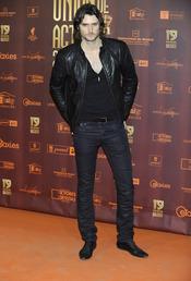 Sergio Mur en los XIX Premios de la Unión de Actores