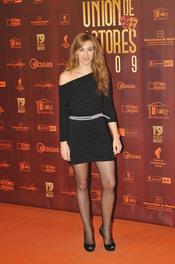Marta Hazas en los XIX Premios de la Unión de Actores